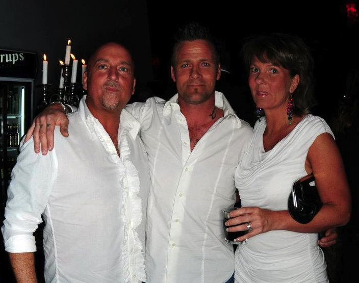 White party! Foto: Eric Linders
