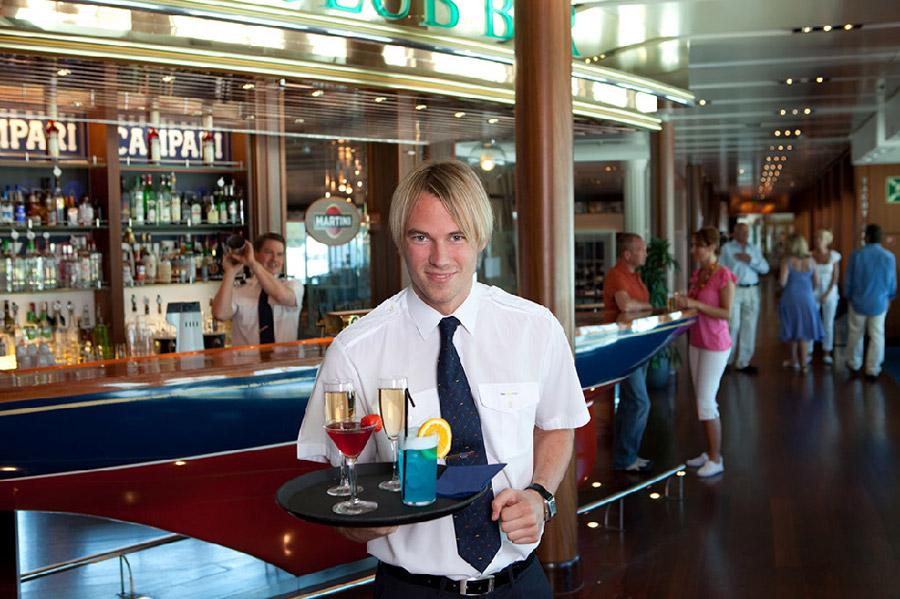 Yacht Club Foto: Birka